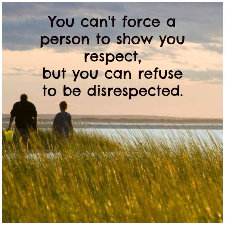 Respect Quotes 069