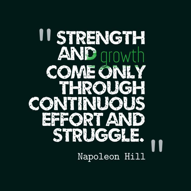 Strength Quotes 060