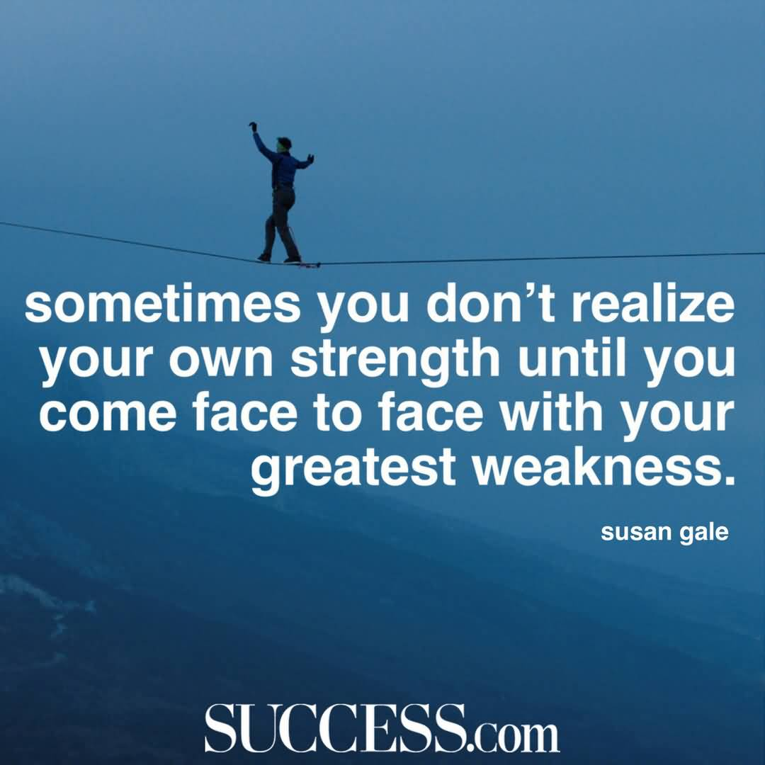 Quotes About Strength: Short Strength Quotes & Sayings