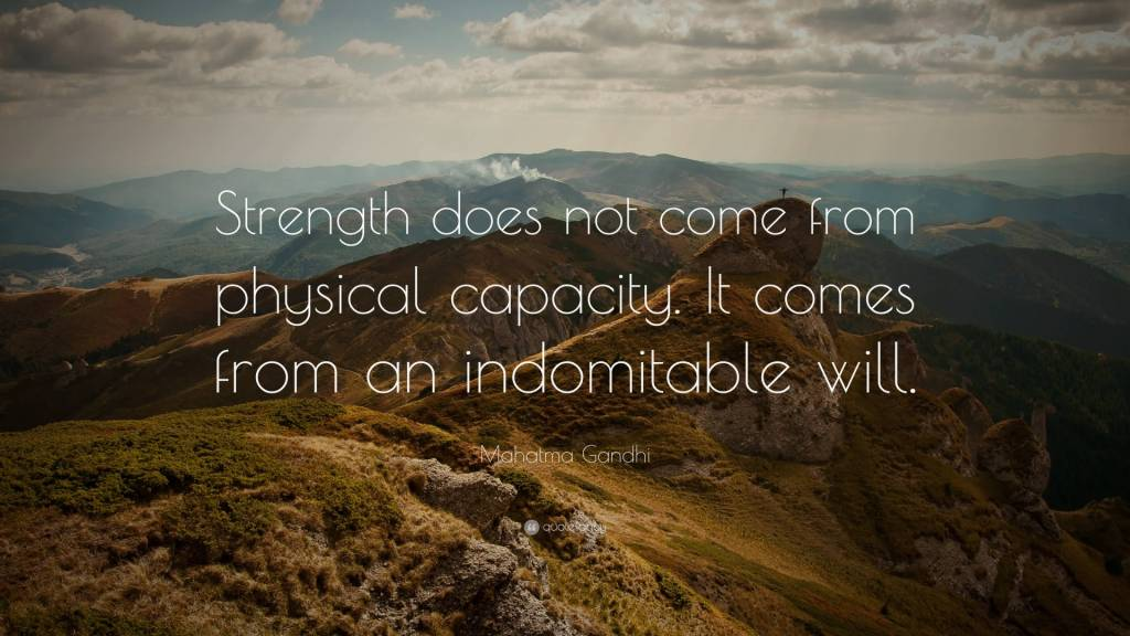 Strength Quotes 077