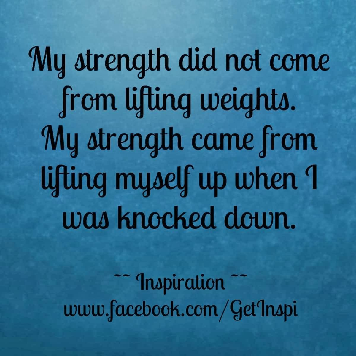 Strength Quotes 086