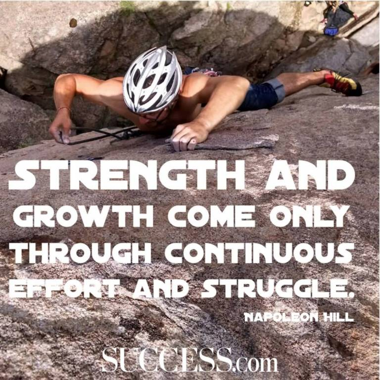 Strength Quotes 113