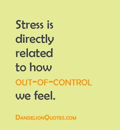 Stress Quotes 002