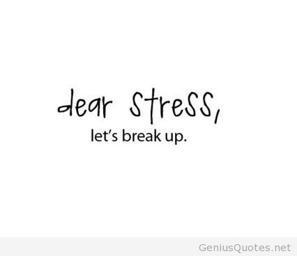 Stress Quotes 003