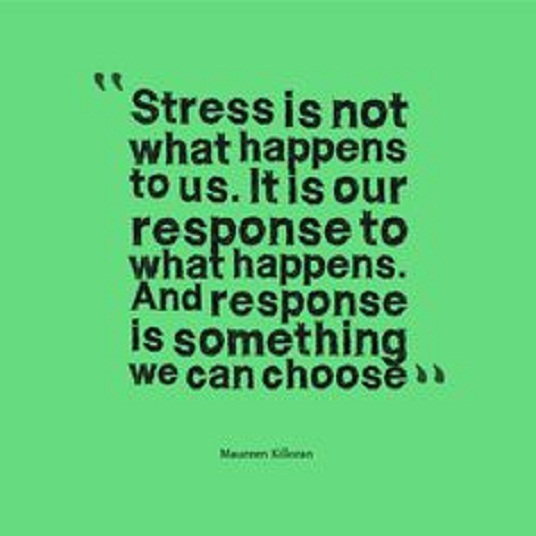 Stress Quotes 004