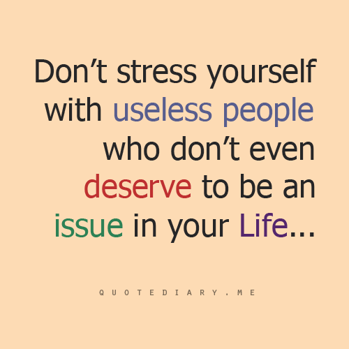 Stress Quotes 011