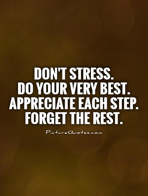 Stress Quotes 033