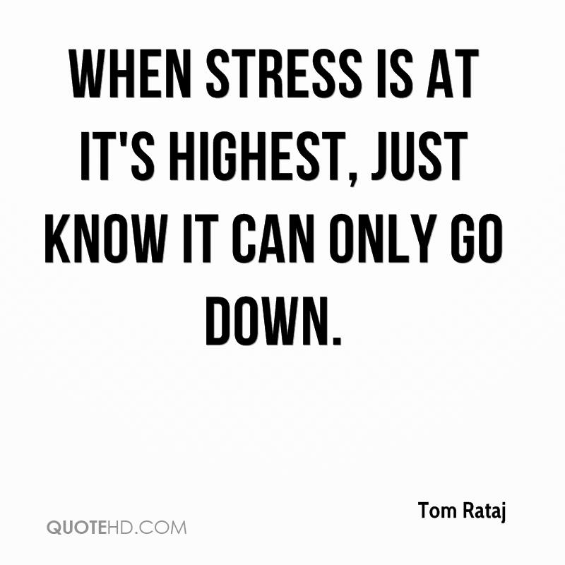 Stress Quotes 045