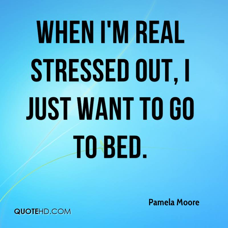 Stress Quotes 053