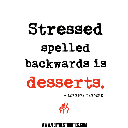 Stress Quotes 069
