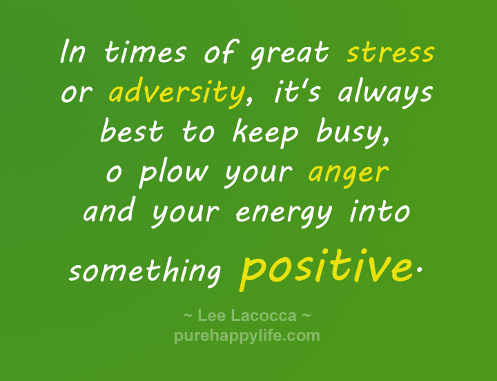 Stress Quotes 074