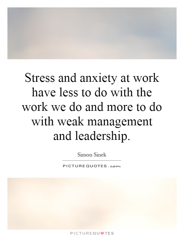 Stress Quotes 075