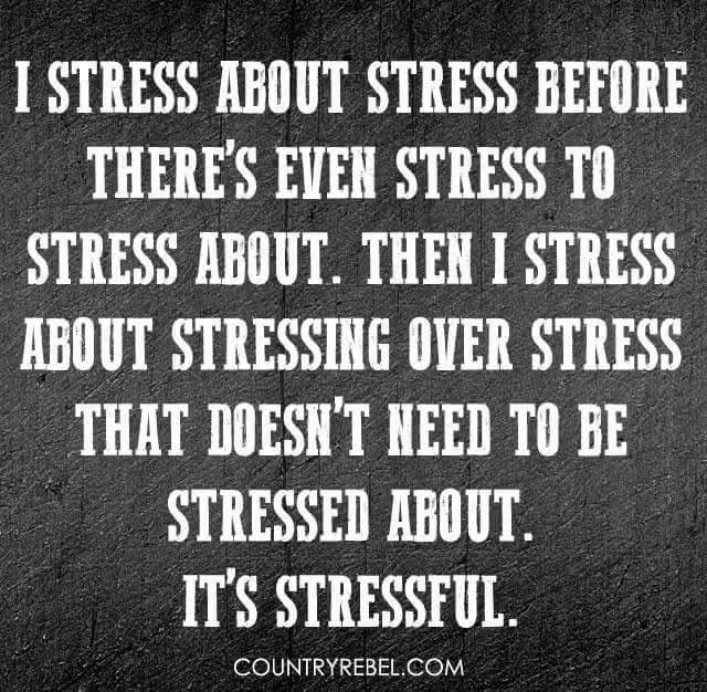 Stress Quotes 088