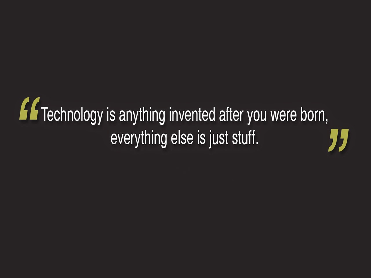 Technology Quotes 034