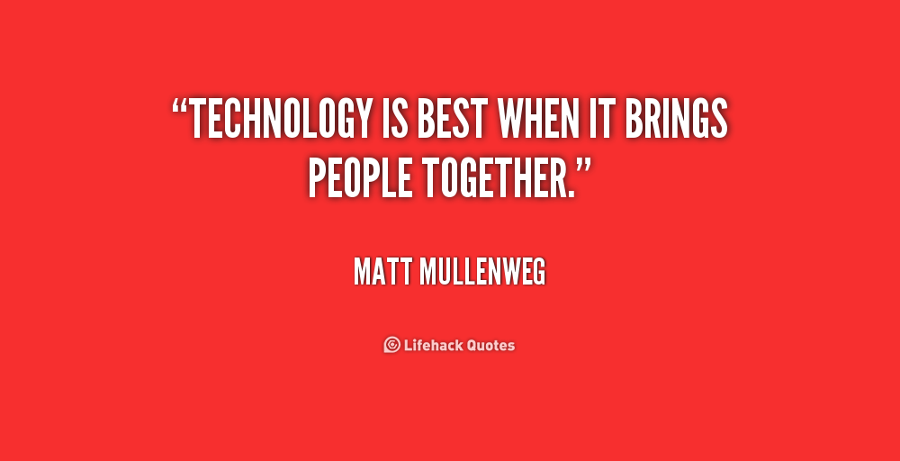 Technology Quotes 035