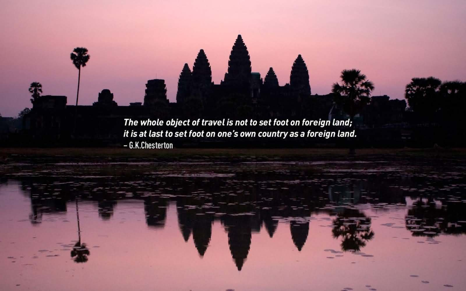 Traveling Quotes 35