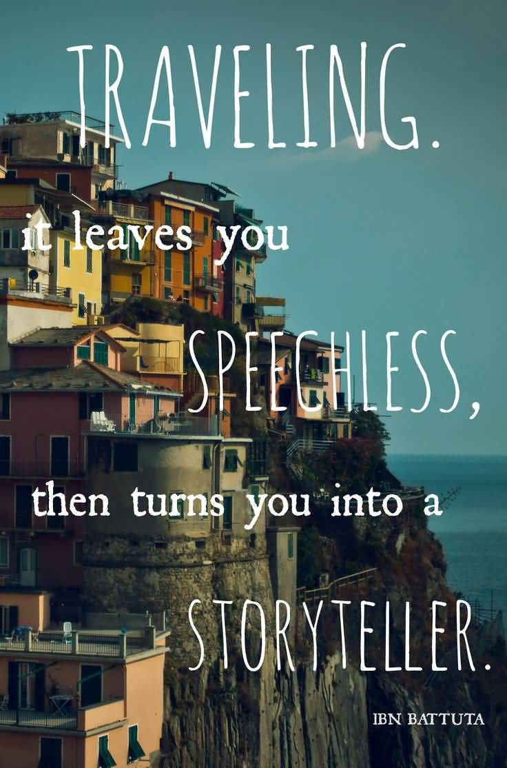 Traveling Quotes 40