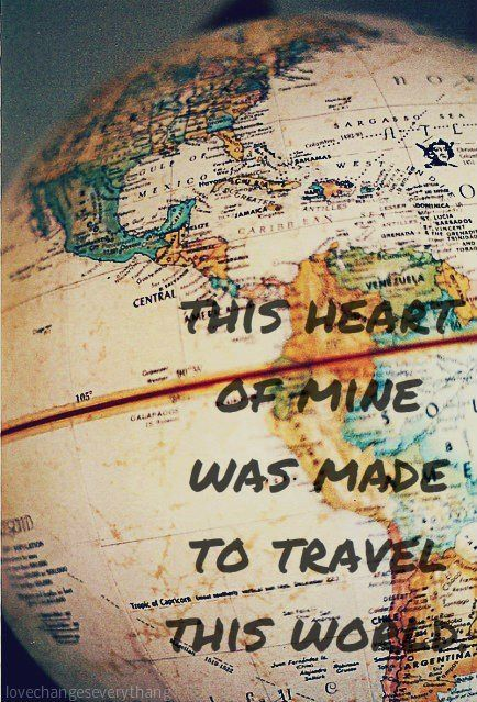 Traveling Quotes 41