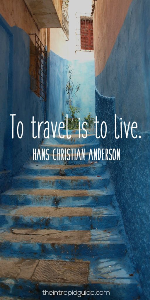 Traveling Quotes 43