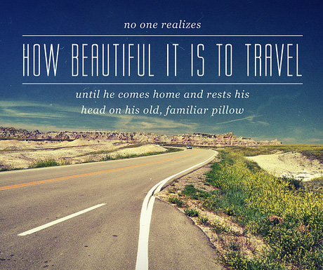 Traveling Quotes 55