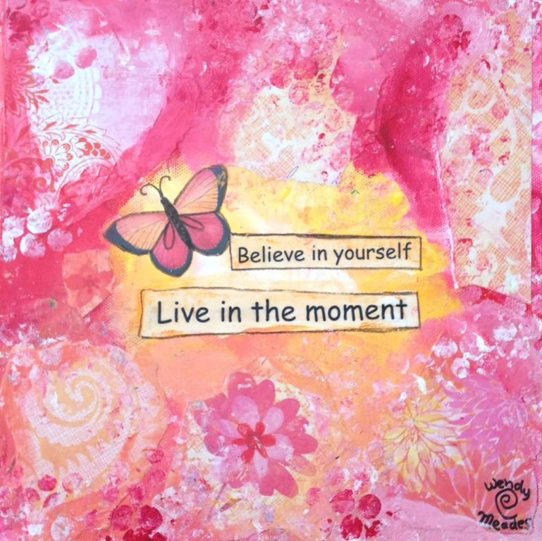 Believe In Yourself Quotes About Life