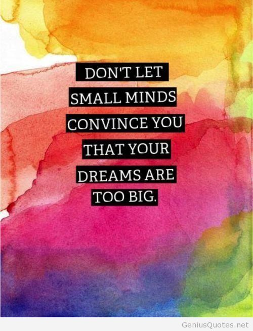 Dreams Quotes Sayings About Dreams Page 3