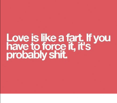Funny Interesting Quotes About Love Life