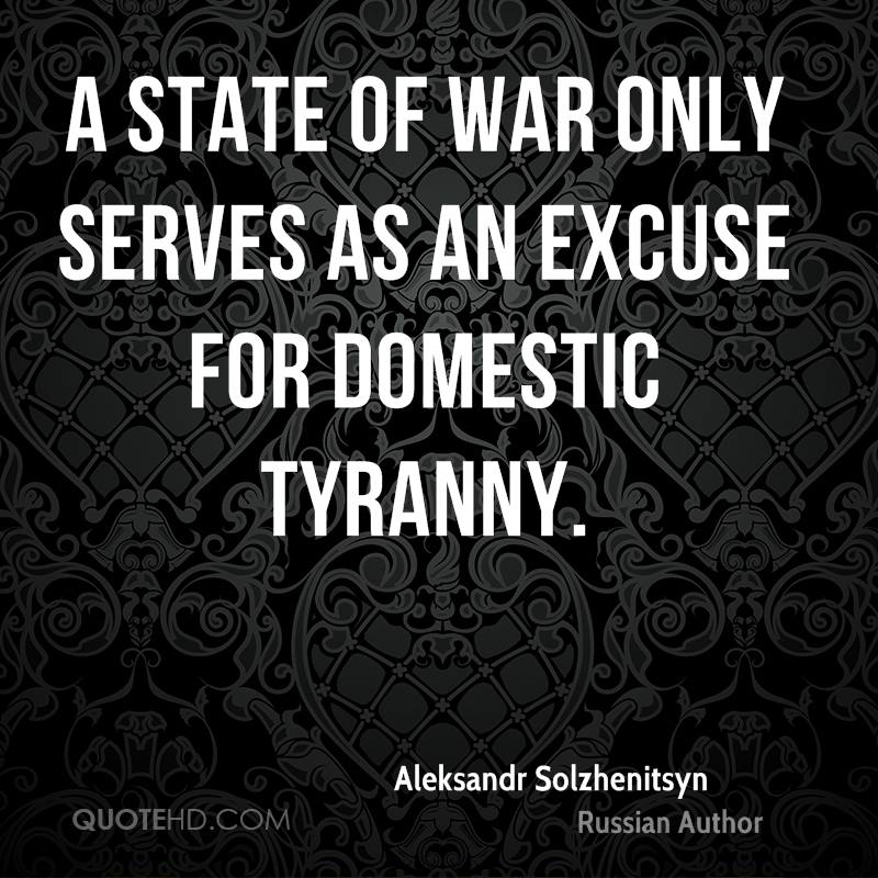 Historic Excuse Quotes By Aleksandr