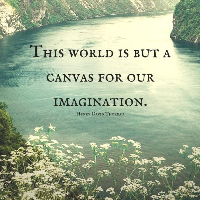 Best Imagination Quotes Ever