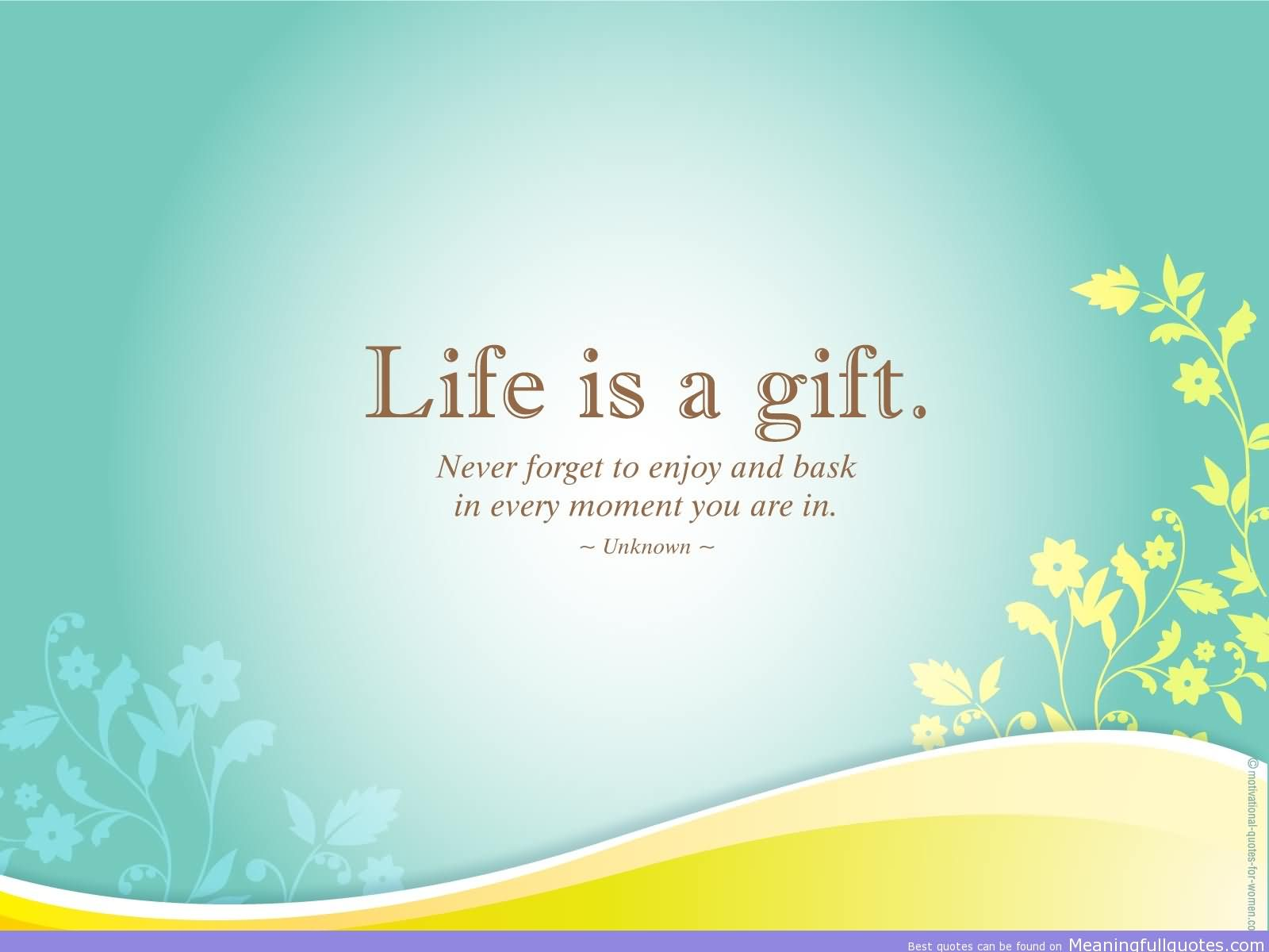 Life Quotes 010