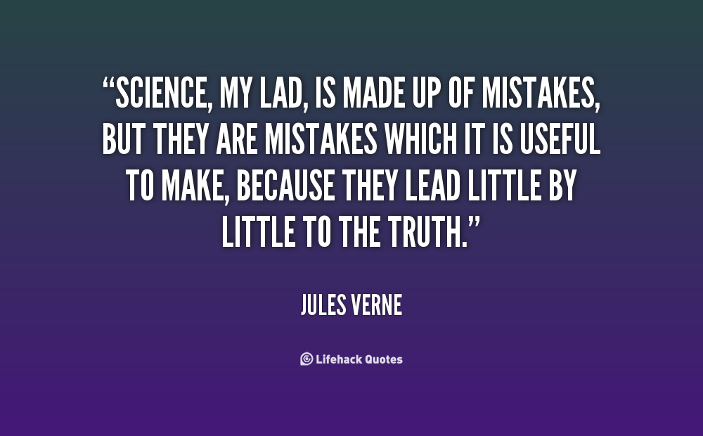 Science Quotes | 55 Top Science Quotes And Quotations Gallery