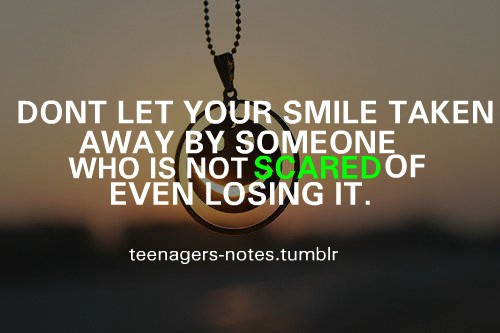 Teen Quotes 047