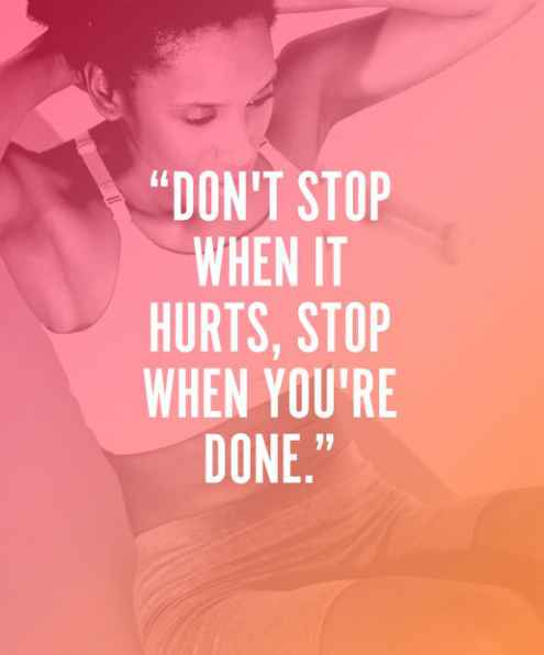 004 @ Motivational Fitness Quotes Wednesday