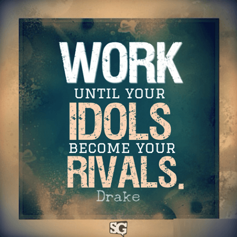 006 @ Motivational Work Quotes Thursday