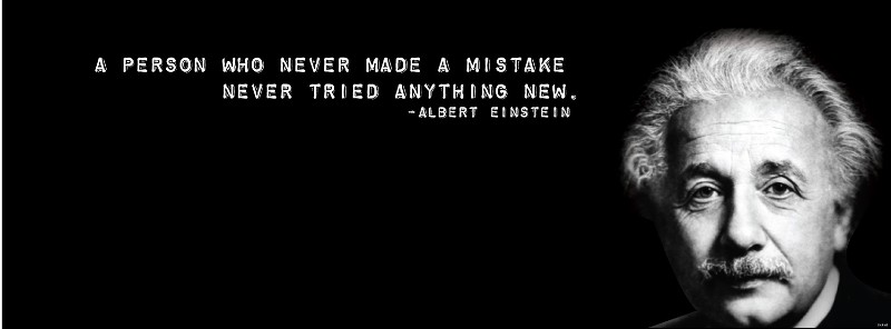 01 @ Albert Einstein Quotes
