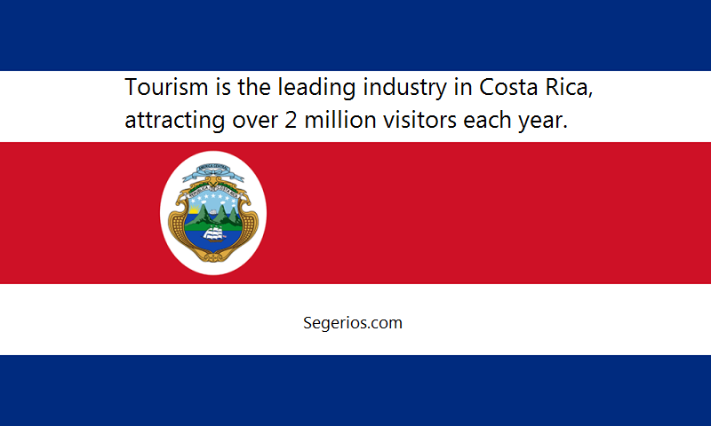 01 @ Costa Rica Facts