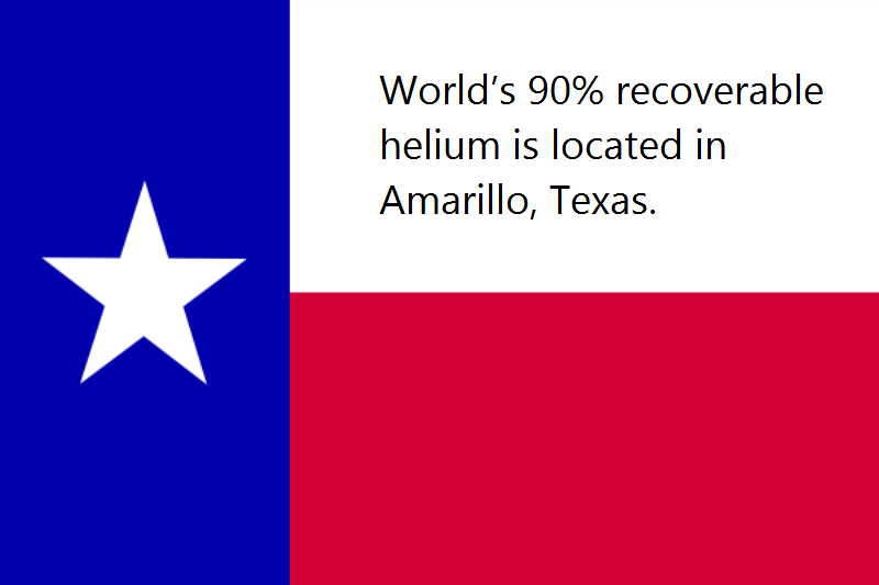 01 @ Texas Facts