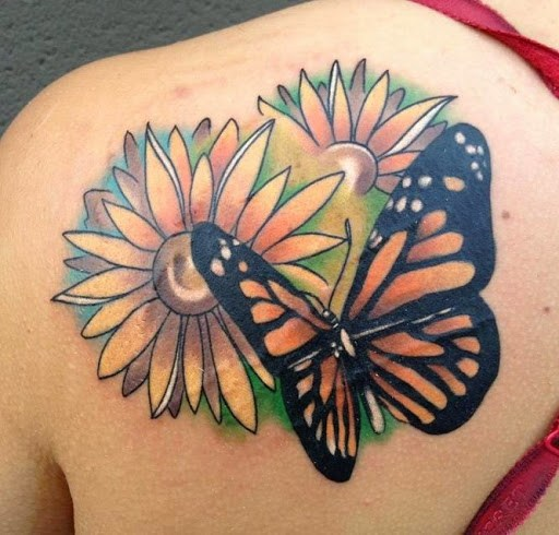 014 @ Butterfly Tattoos Weather