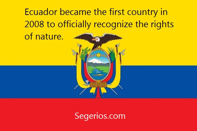 02 @ Ecuador Facts