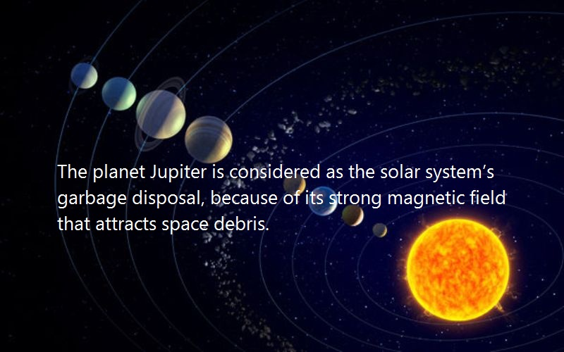 02 @ Solar System Facts
