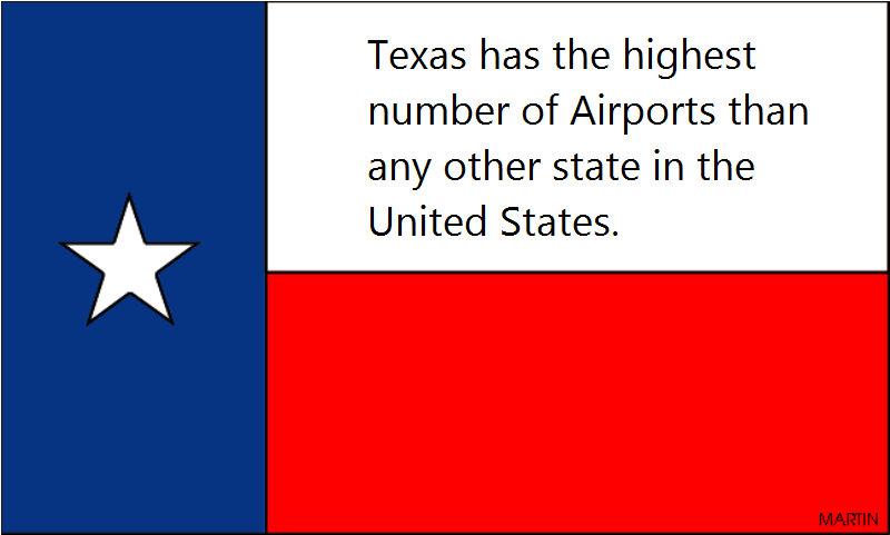 02 @ Texas Facts