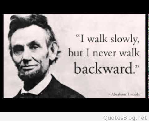 03 @ Abraham Lincoln Quotes