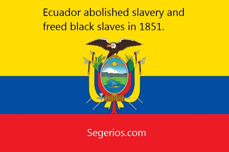 03 @ Ecuador Facts