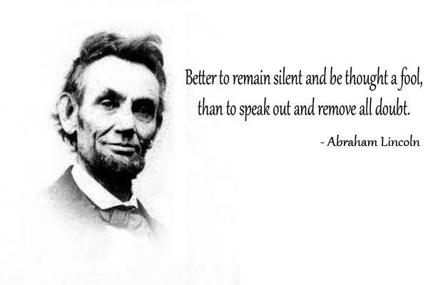 04 @ Abraham Lincoln Quotes