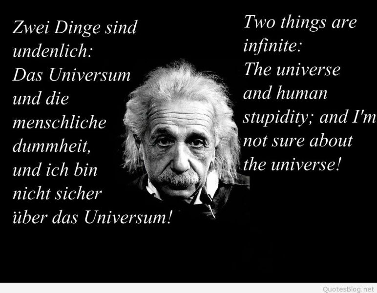 04 @ Albert Einstein Quotes