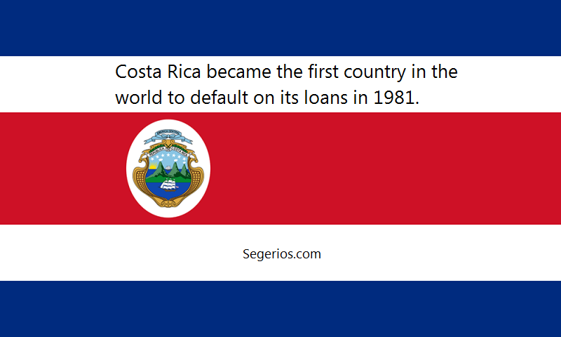 04 @ Costa Rica Facts