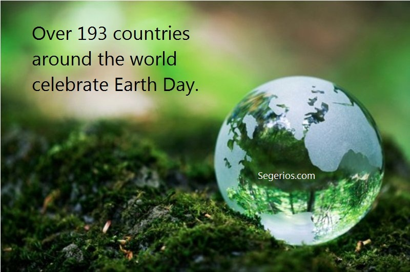 04 @ Earth Day Facts