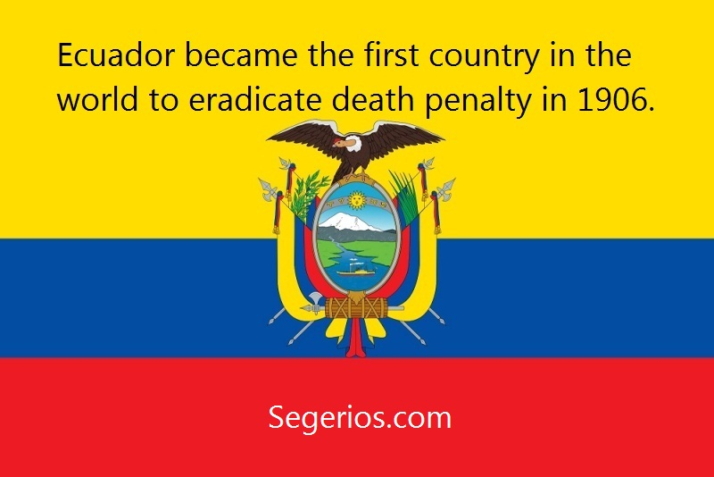 04 @ Ecuador Facts