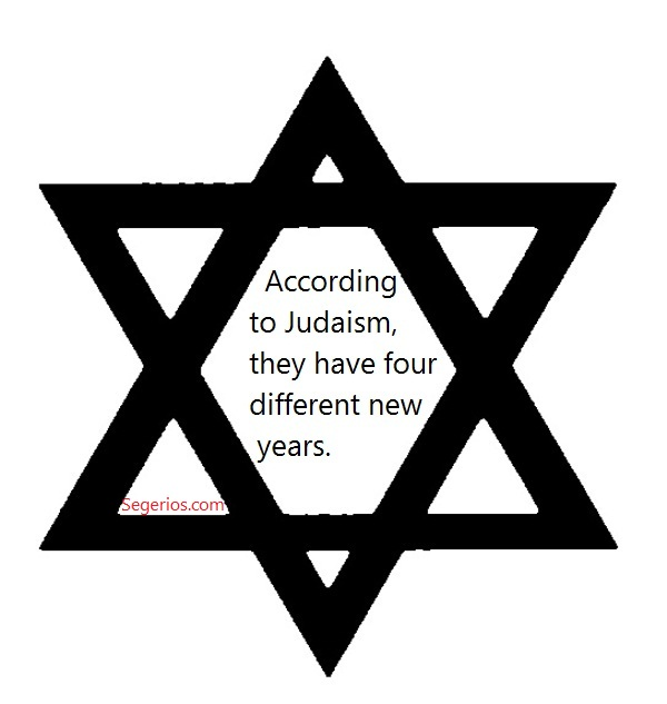 04 @ Judaism Facts
