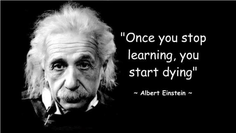 05 @ Albert Einstein Quotes